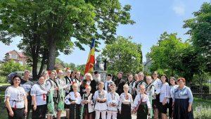 Români în Ucraina