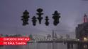 36 de sculpturi digitale, realizate de artiști din toată lumea, pot fi văzute la Londra cu ajutorul unei aplicații