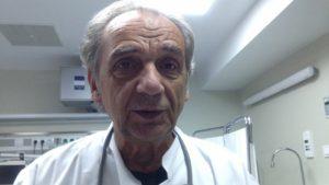 Șeful secției UPU a Spitalului Județean Ilfov a fost răpus de Covid-19, după mai bine de o lună de luptă cu boala