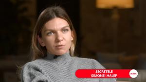 """Simona Halep, despre planurile pentru 2021, lucrurile care o fac fericită și greutățile din 2020: """"Mă sperie să nu putem interacționa cu prietenii"""""""