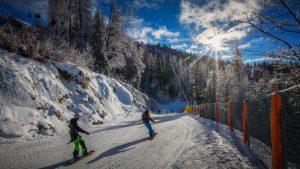 Ski Poiana Brașov