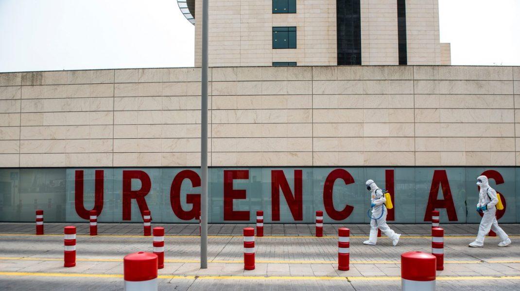 spital-spania