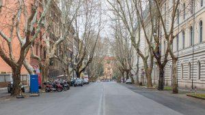 Serie nouă de restricții dure anti-COVID în Italia. Au fost desemnate trei zone roșii