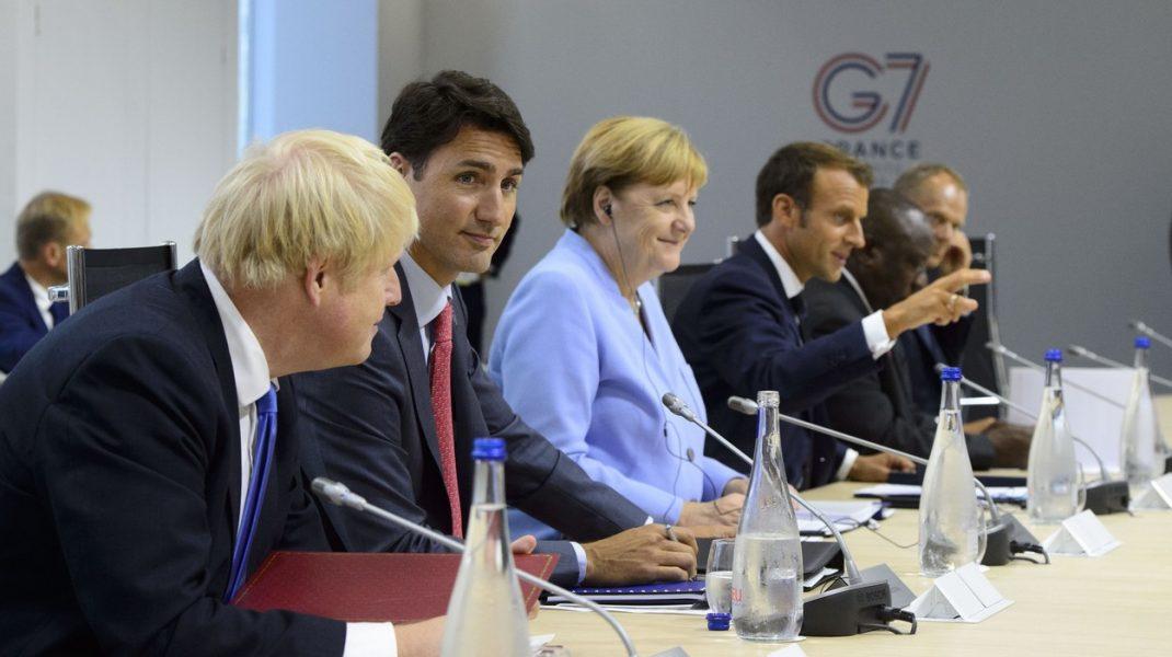 S-a stabilit locația pentru summit-ul G7. Unde se vor întâlni liderii mondiali în 2021