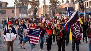 Susținători Trump