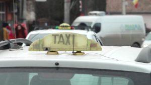 Semnul taxi