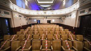 Teatru București