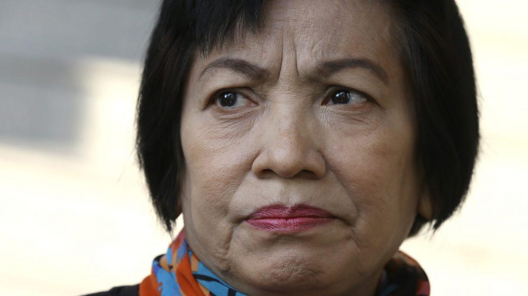 O femeie din Thailanda a fost condamnată la 43 de ani de închisoare pentru că a insultat monarhia.
