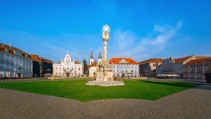 Top orașe din Europa de vizitat în 2021. Pe ce loc se află Timișoara