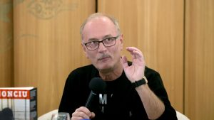 """Toni Grecu se afla la """"Matei Balș"""" în momentul incendiului. Starea comediantului"""