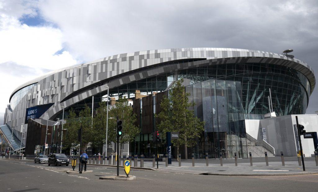 tottenham-stadion