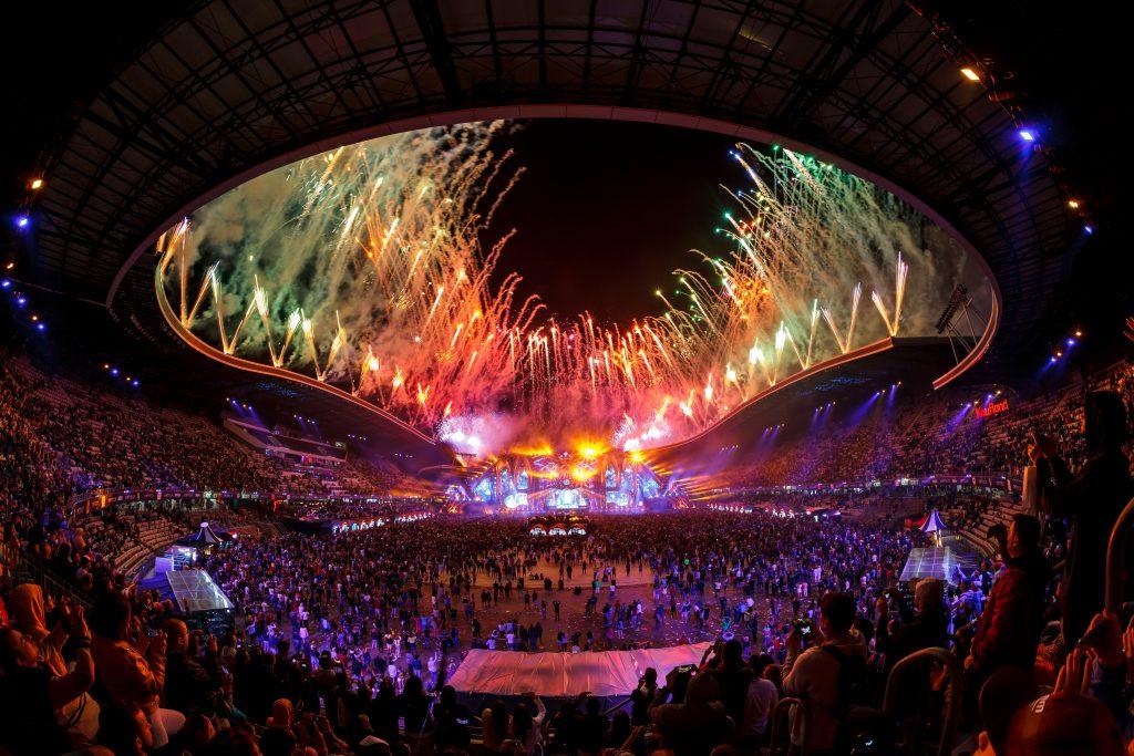 Varianta de festival la 30% din capacitate nu e financiar fezabilă. Cum ar putea autoritățile să îi ajute pe organizatori