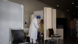 vaccin Spania