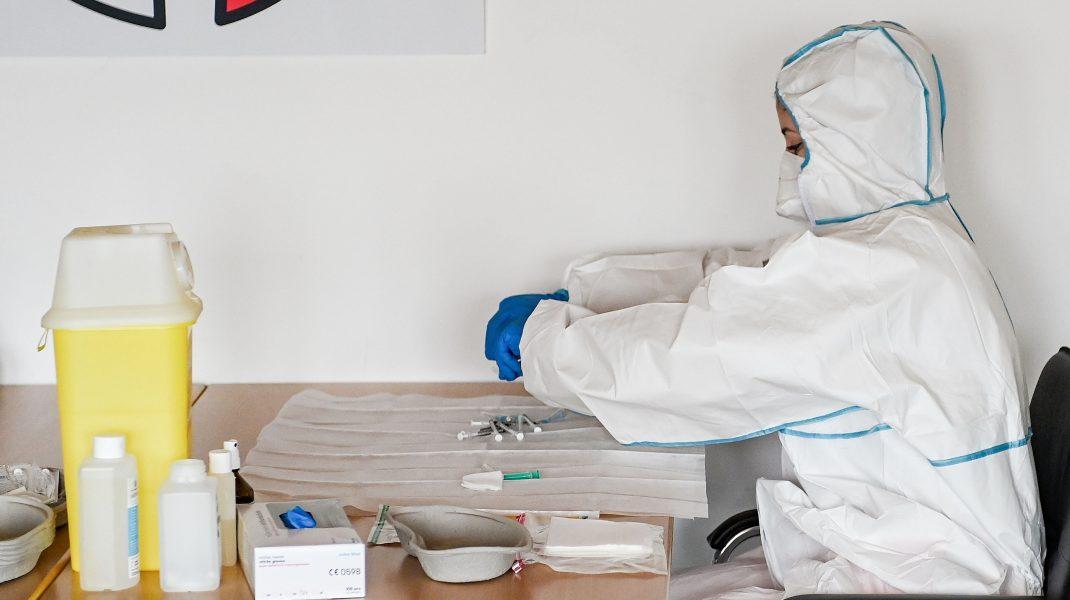 Vaccinare anti-COVID în Germania: Autoritățile au fost nevoite să ghicească vârsta oamenilor în funcție de ce nume poartă