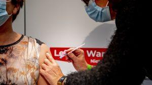 vaccinare-olanda