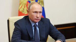 """Dmitri Peskov: """"Speculațiile că Putin se teme de Navalnîi sunt absurde"""""""