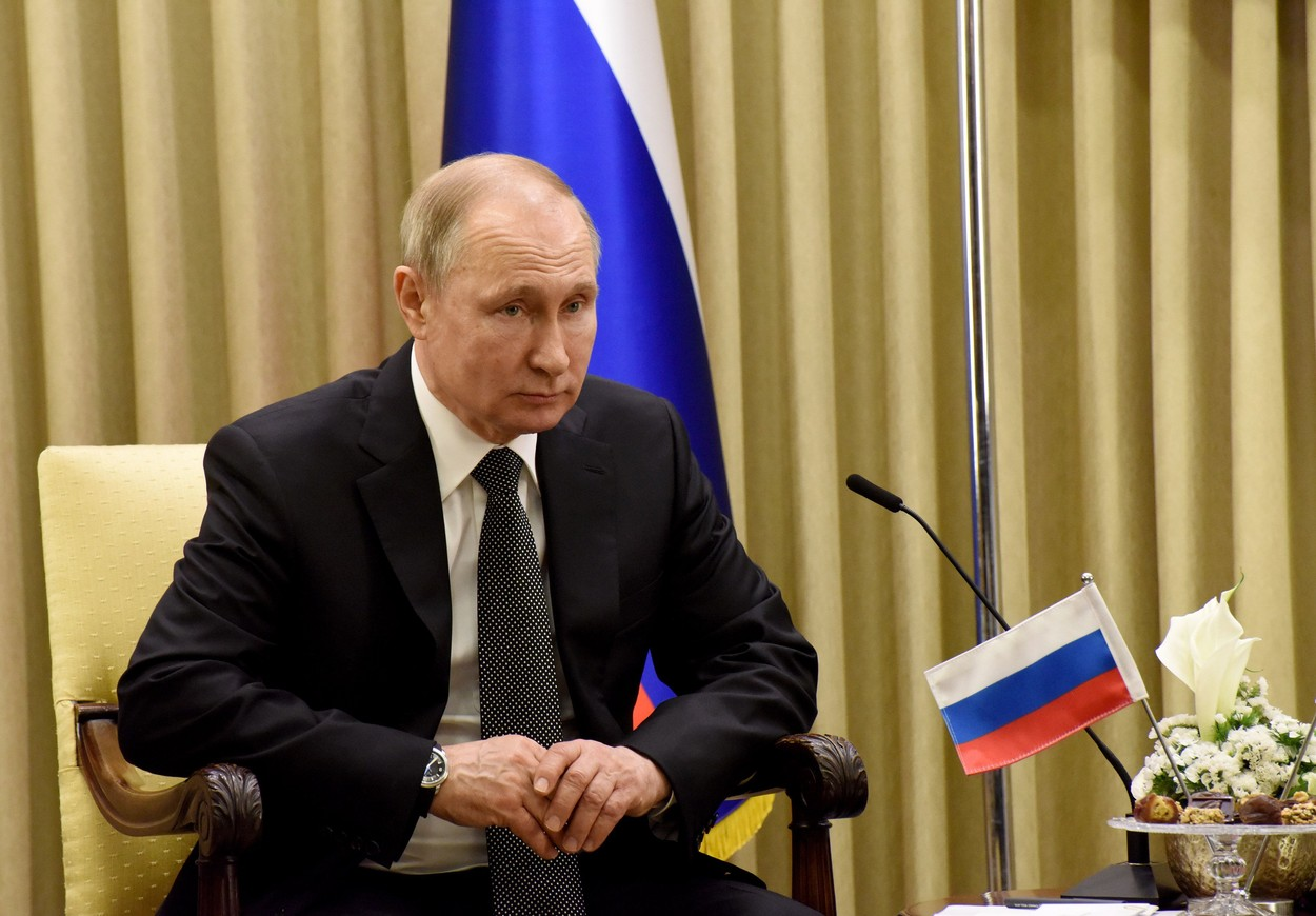 """Putin, """"încolţit"""" de Navalnîi din închisoare. Scenarii negre pentru Kremlin: Ce se întâmplă dacă e ucis sau dacă e lăsat liber"""