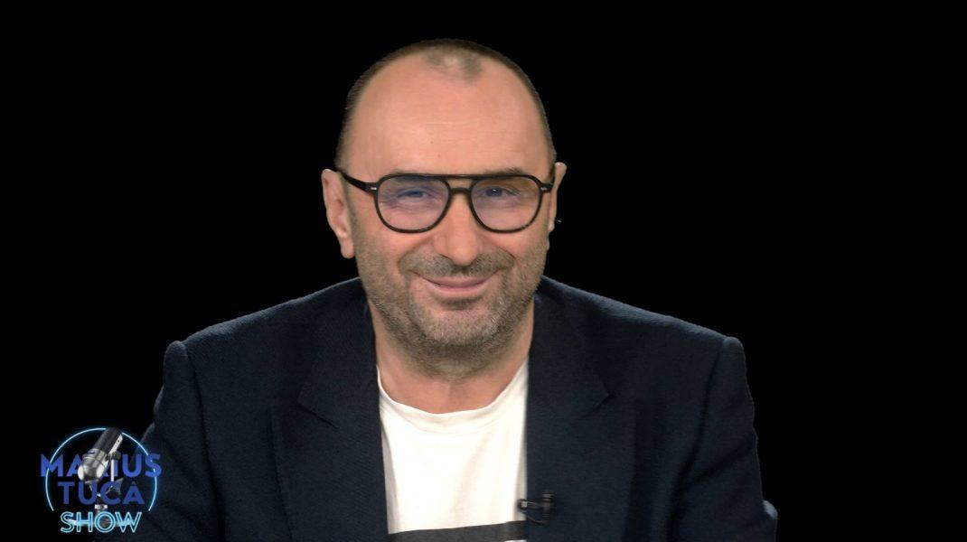"""""""Marius Tucă Show"""", 17 februarie 2021. Invitați Laura Cosoi și Mihaela Bilic"""