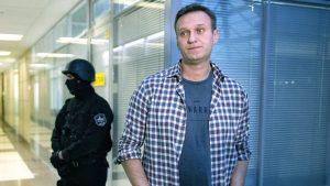Alexei Navalnîi și ginerele lui Trump, pe lista nominalizărilor pentru premiul Nobel pentru Pace