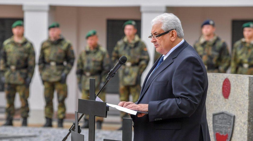 Ambasadorul Rusiei în Germania, convocat de urgenţă, ca reacţie la expulzarea diplomaţilor