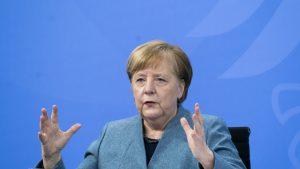 Angela Merkel: Vom avea 10 milioane de oameni vaccinaţi până la sfârşitul lui martie