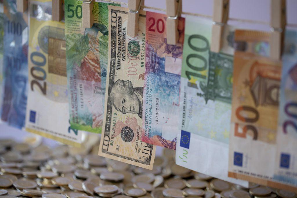 bancnote internationale