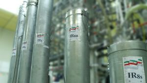 Ce înseamnă producţia de uraniu metalic a Iranului: Ar putea avea viitor arme nucleare care ar putea atinge orice colţ al planetei