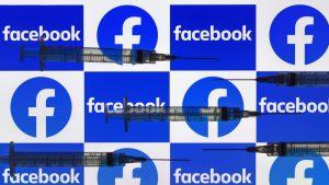 Facebook şi Instagram vor şterge postările cu informaţii false despre vaccinuri