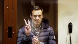 Sentința lui Navalnîi, redusă cu aproape două luni de un Tribunal din Rusia