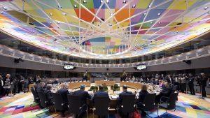 O-sală-de-întruniri-din-Europa-noua-clădire-a-Consiliului-European-de-la-Bruxelles