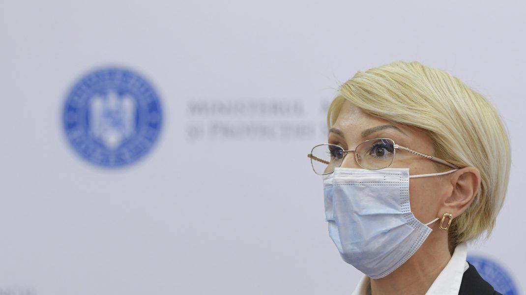"""Instanța supremă spune că Raluca Tucan """"transmite informații eronate"""": Sporurile sunt plafonate la 30% din salariul de bază"""