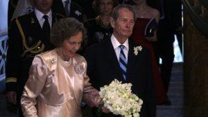 Regele Mihai I şi Regina Ana, cel mai longeviv cuplu regal din istoria României