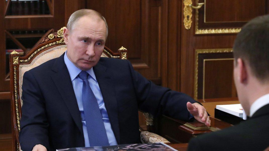 """Rusia a declarat că ar putea reveni în Tratatul """"Ceruri Deschise"""". Aşteaptă reacţia SUA"""