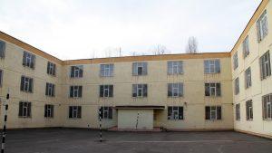 Școala 28 din Capitală, singurul focar de infecție cu tulpina britanică din România, se redeschide
