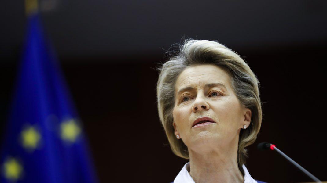 Șefa Comisiei Uniunii Europene, Ursula von der Leyen, are îndoieli cu privire la vaccinul Sputnik V
