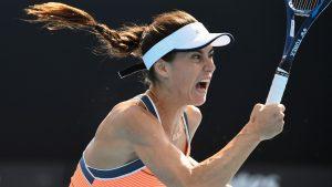Sorana Cîrstea a câştigat duelul româncelor de la Australian Open. Alte două românce au fost eliminate
