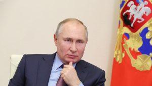 Vladimir Putin a refuzat să facă vaccinul anti-Covid Sputnik V