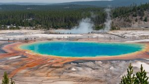 Parcul-Național-Yellowstone
