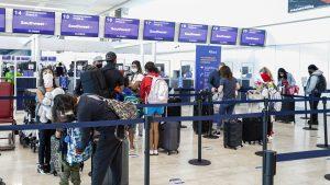 Aeroport Cancun