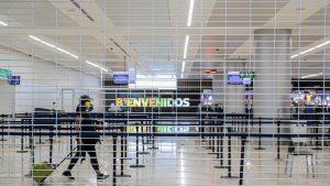 aeroport mexic