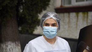 """Testarea în școli și vaccinarea cadrelor didactice, sub semnul întrebării. Andreea Moldovan: """"Nu știu să vă spun. Există rapoarte, dar nu le am eu"""""""