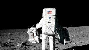 NASA vrea să se întoarcă pe lună în 2023. Care este motivul