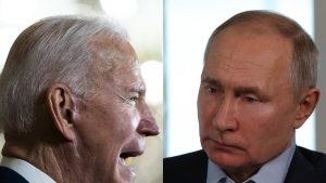 """Reacția Rusiei în fața solicitărilor lui Joe Biden privind eliberarea lui Navalnîi: """"Este un ton foarte agresiv și neconstructiv"""""""