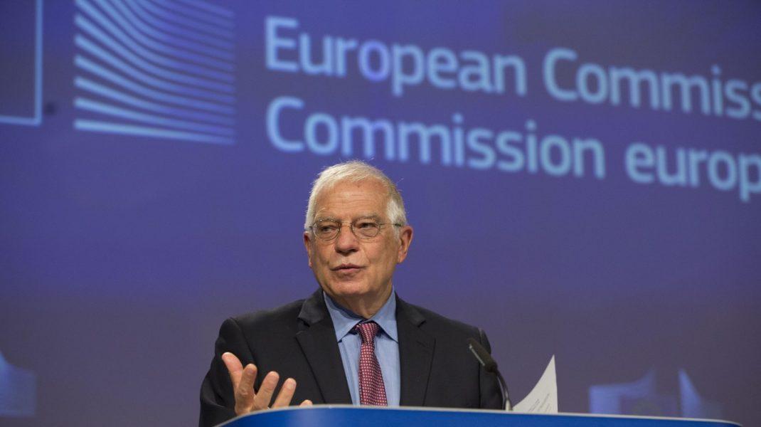 Europarlamentarii îi cer demisia lui Borrell. Reacția lui Dacian Cioloș