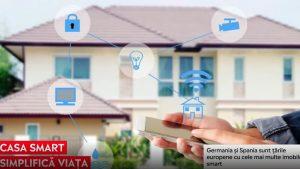 Casele inteligente, realitatea omului modern. Costurile transformării și ultimele tendințe pe care le poți implementa