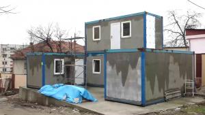 Containere Orșova