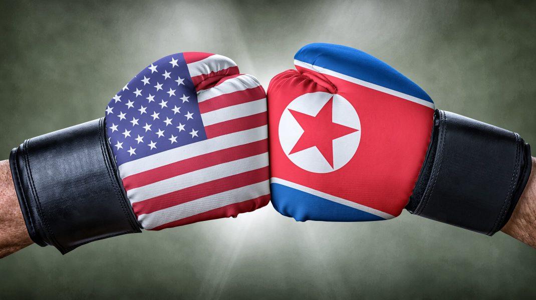 SUA e gata să impună noi sancțiuni Coreei de Nord