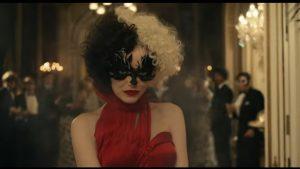 """Trailerul oficial al filmului """"Cruella"""", lansat de Studiourile Disney"""
