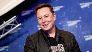 Fotografie rară cu bebelușul lui Elon Musk. Imaginea adorabilă postată de miliardar. FOTO