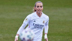 Femeia care a marcat cel mai rapid hat-trick din istoria lui Real Madrid. L-a depășit chiar și pe Ronaldo